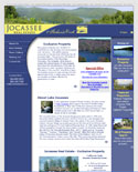 Jocassee Real Estate Company